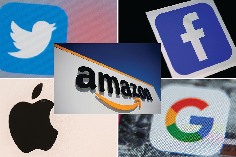 Tech Companies and Regulations