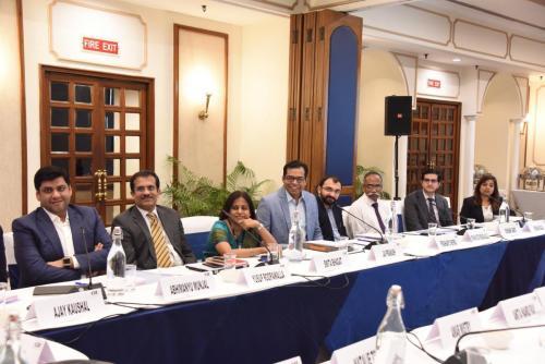 CII Meeting