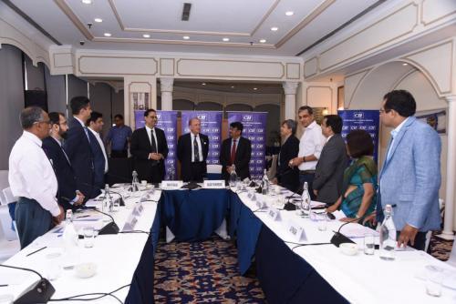 CII Meeting 2